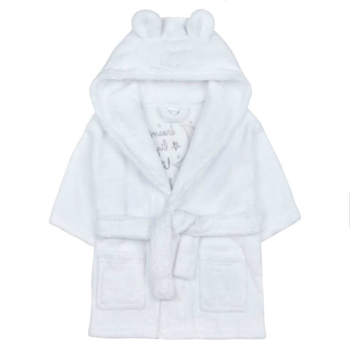 'Dream Big Little One' Dressing Gown