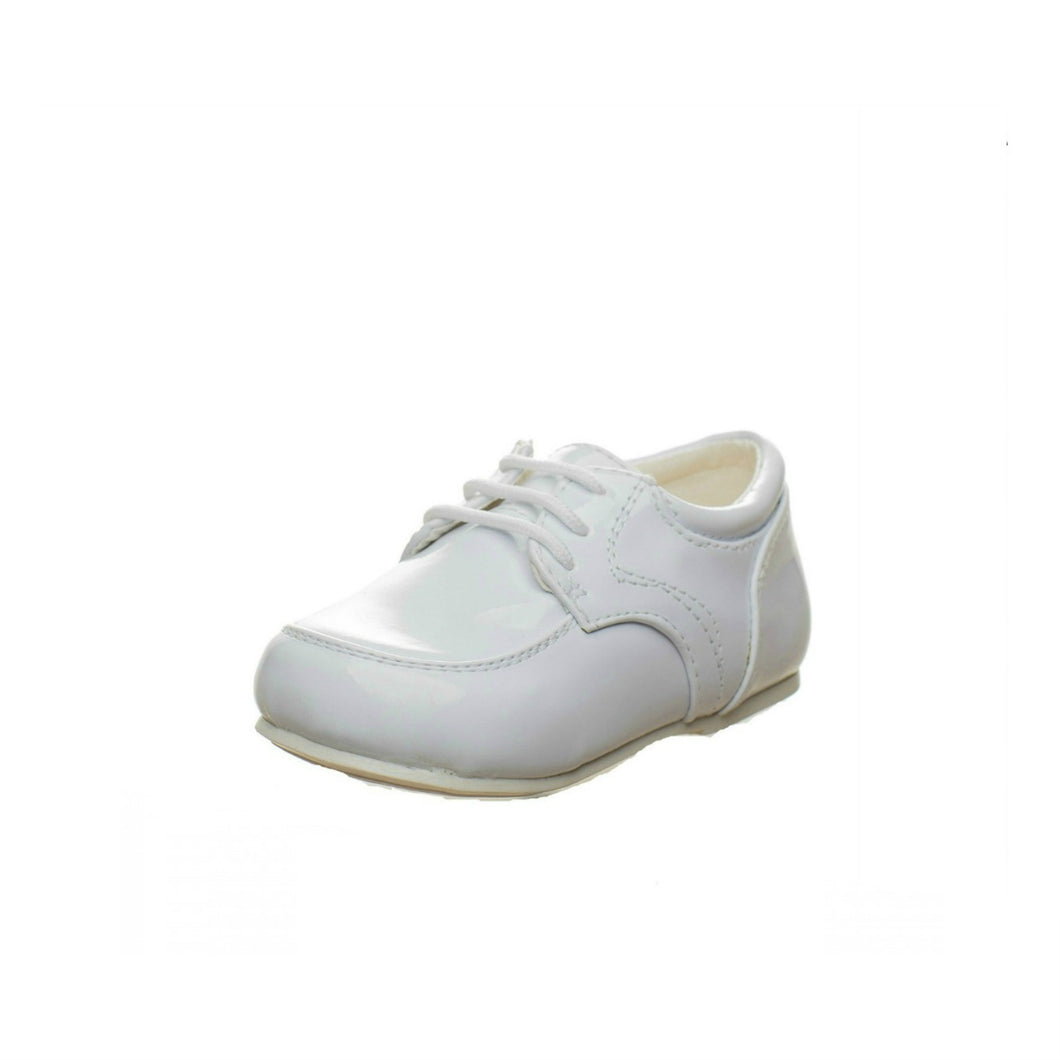 Baby Boys Formal Lace Up Shoes (UK 1-6)