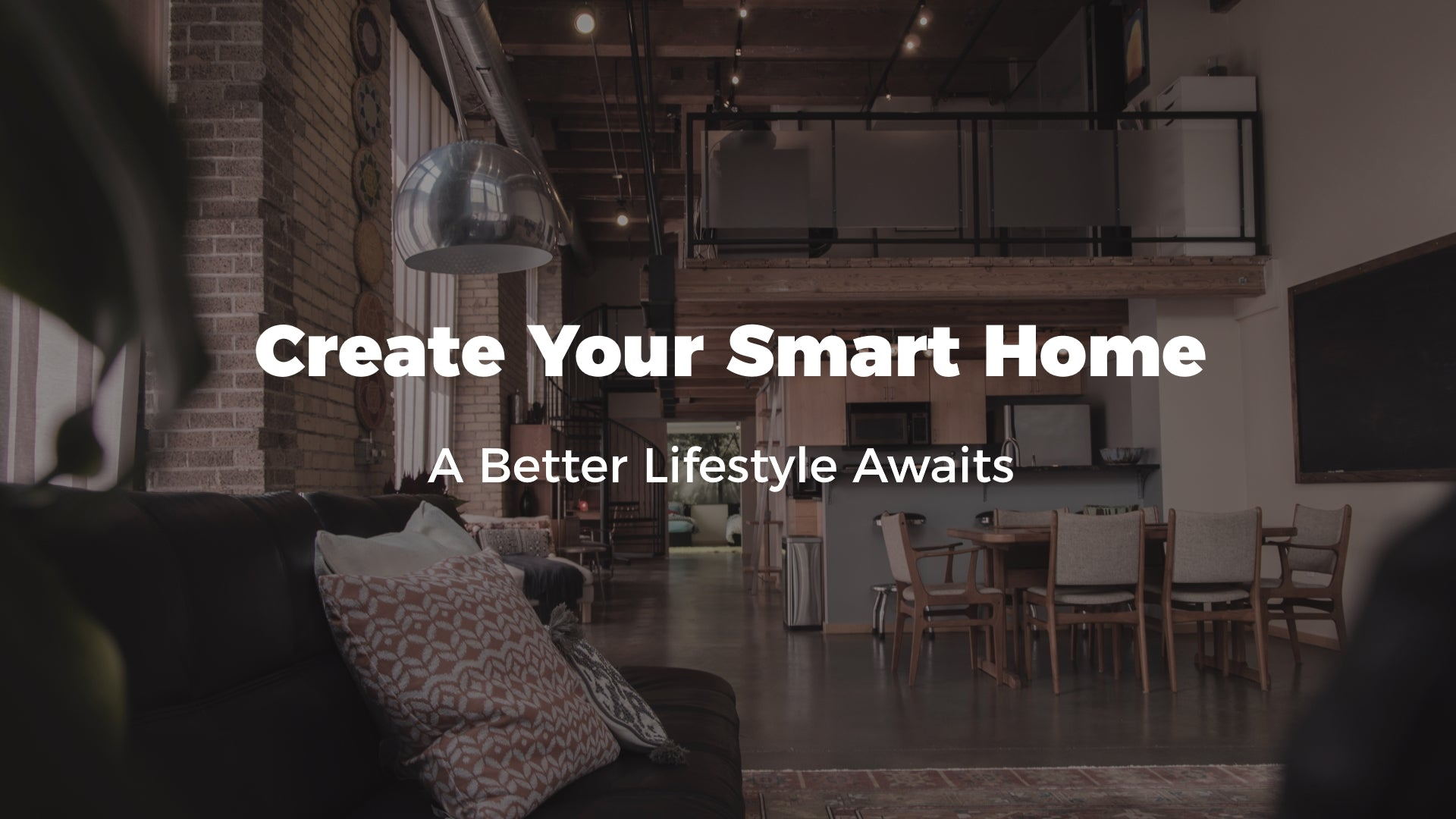Smart Home and Home Automation | Robautic