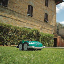 Ambrogio L60 Deluxe Robot Lawn Mower