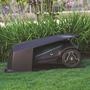 Robomow RC312 Pro SX Robot Lawn Mower with RoboHome