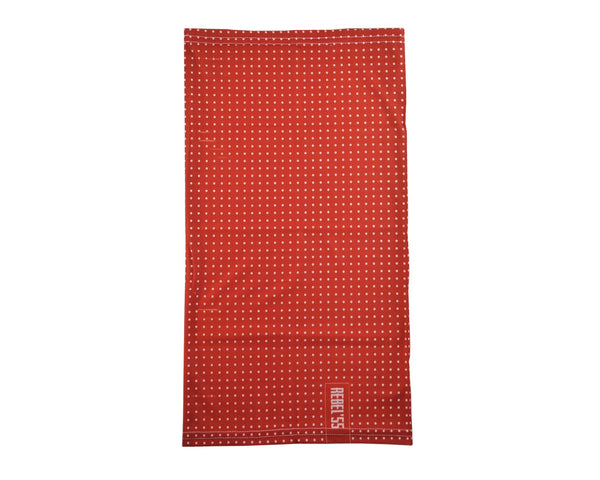 Motorcycle Neck Tube Red