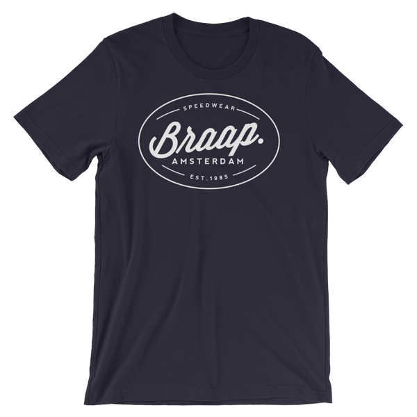Speedwear Series Shirt by BRAAP. - BRAAP.®