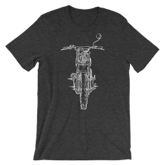 Scrambler Shirt - BRAAP.®