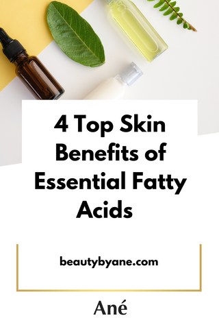what are Essential Fatty Acids benefits for skin essential fatty acids glow in a bottle face oil