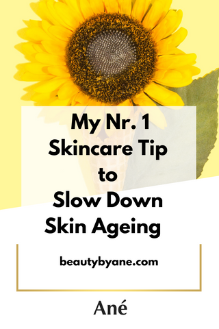 how to slow down skin ageing how to use sunscreen to slow down skin ageing