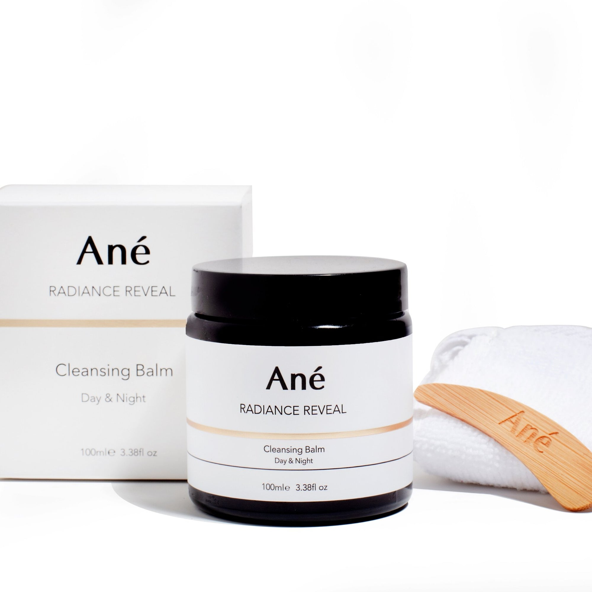 SOLD OUT - Radiance Reveal Cleansing Balm