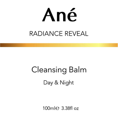 COMING SOON: Radiance Reveal Cleansing Balm