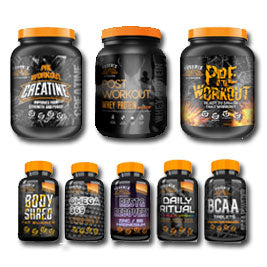 What Are Pre-Workout Supplements and Why Do You Need Them?