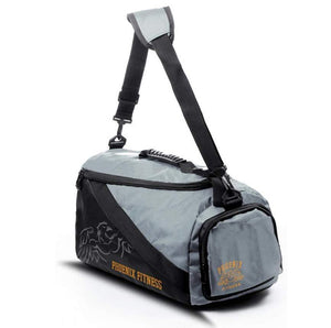 2 in 1 Sports Gym Bag