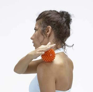 3 Spiky Massage Ball Set