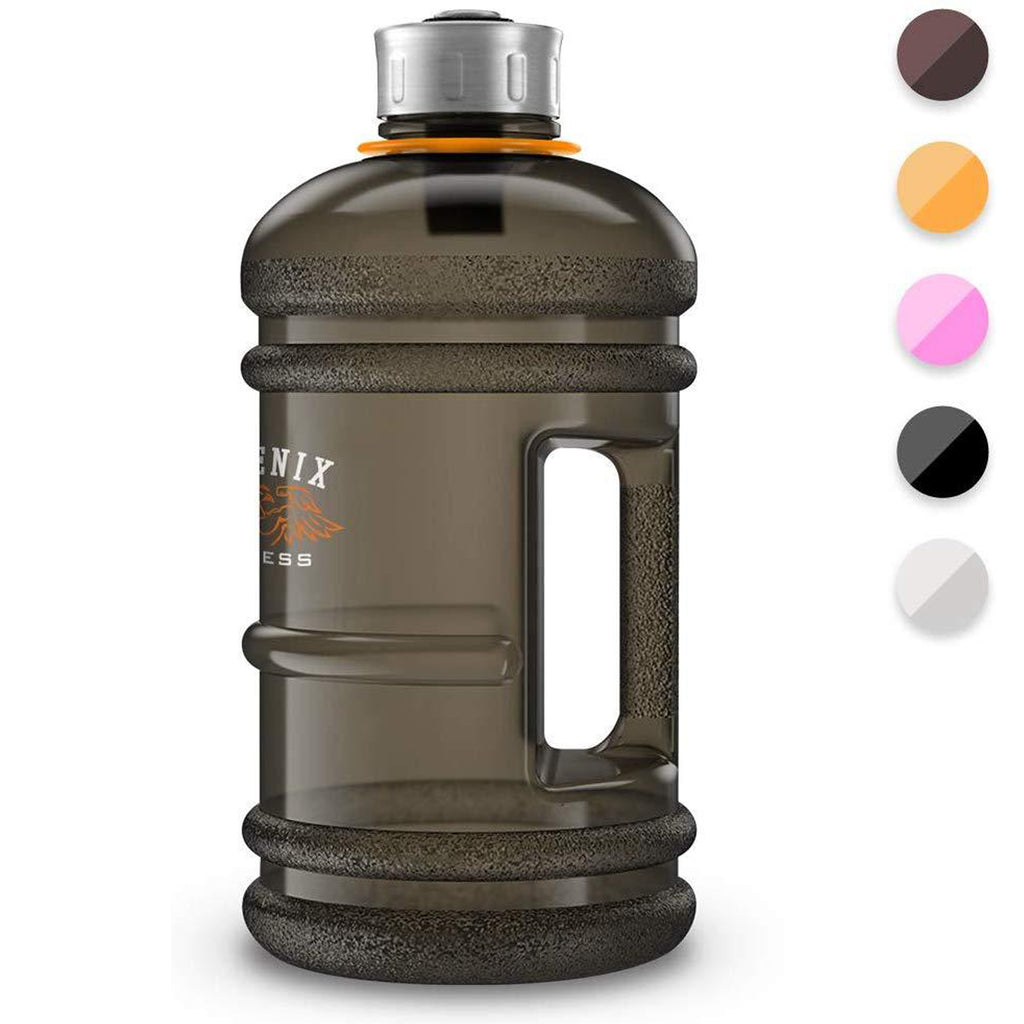 1L Drinks Bottle - Frosted