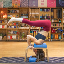 Yoga Inversion Stool for Headstands