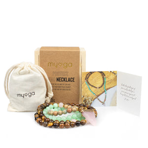 Myga Necklace - Protect