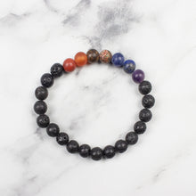 Strength Bead Bracelet