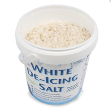 De-Icing Rock Salt Tub - Mini - 1KG
