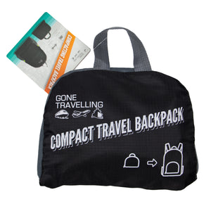 Travel Back Pack
