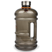 2.2L Drinks Hydration Water Bottle - Frosted