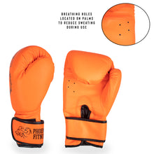 8oz Boxing Fight Gloves Punching Mitts