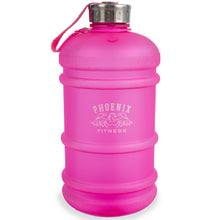 2.2L Drinks Hydration Water Bottle - Pink