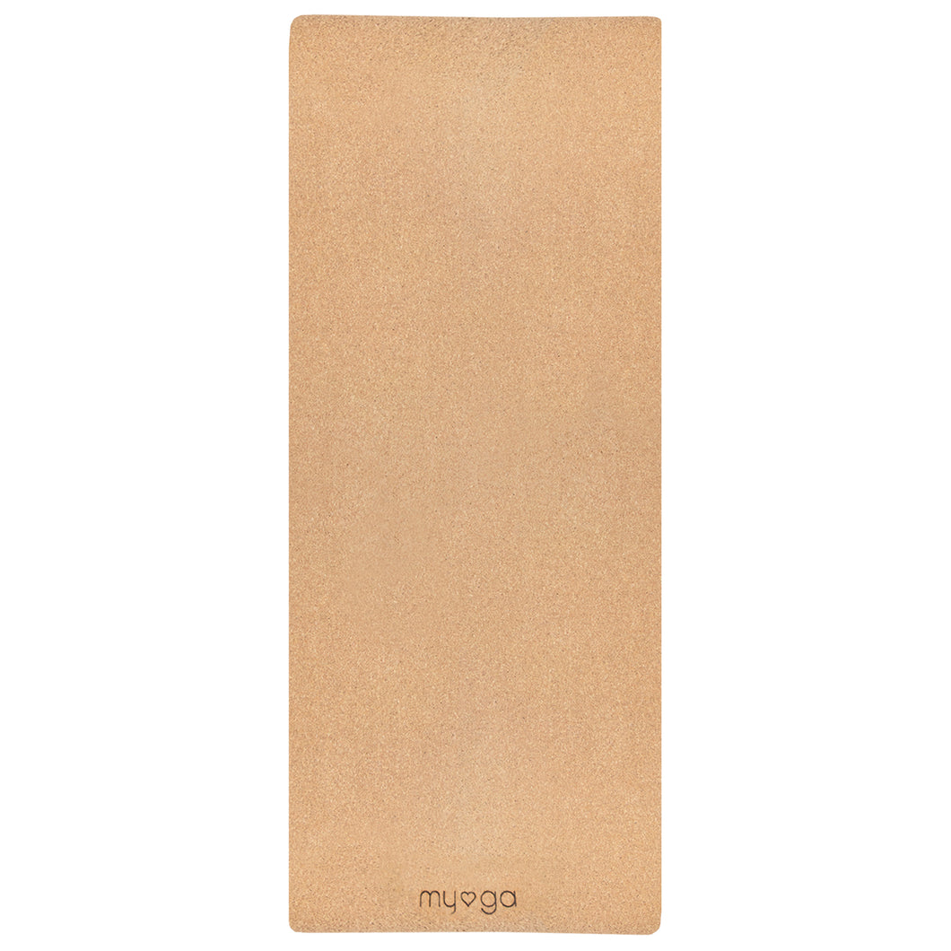 XL Cork Yoga Mat