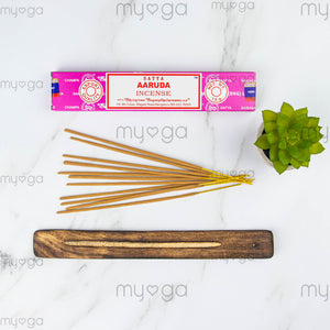 Aaruda - Satya Incense Sticks 15g