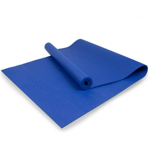 Entry Level Yoga Mat - Royal Blue