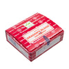 Satya Dragons Blood Incense Cones