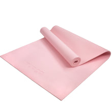 Entry Level Yoga Mat - Dusty Pink