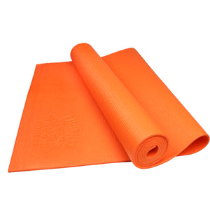 Phoenix Fitness Yoga Exercise Mat