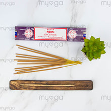 Reiki - Satya Incense Sticks 15g
