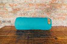 Myga Yoga Support Bolster Pillow - Turquoise