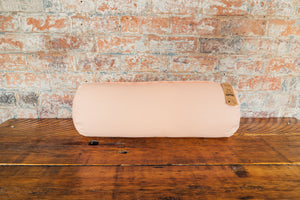 Myga Yoga Support Bolster Pillow - Pink
