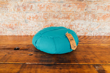 Zafu Yoga Meditation Cushion - Turquoise