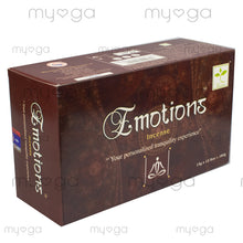 Emotion - Satya Incense Sticks 15g