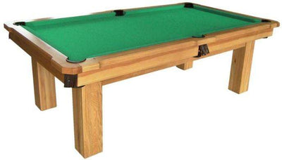 English pool table Bohemian