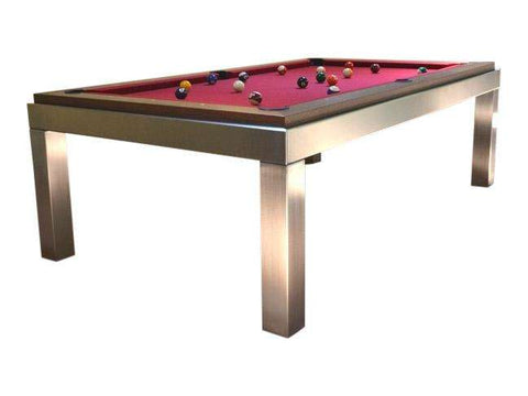 English pool table Harvard