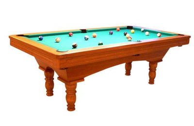 English pool table Standard