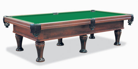 Pool table Indigo