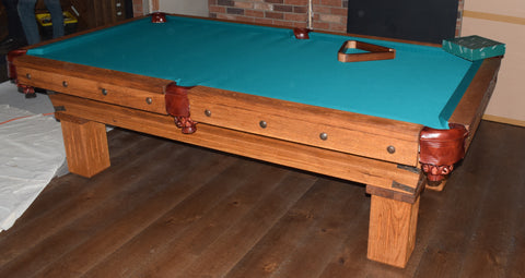 Pool table Regent