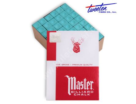Master Chalk box 144pcs
