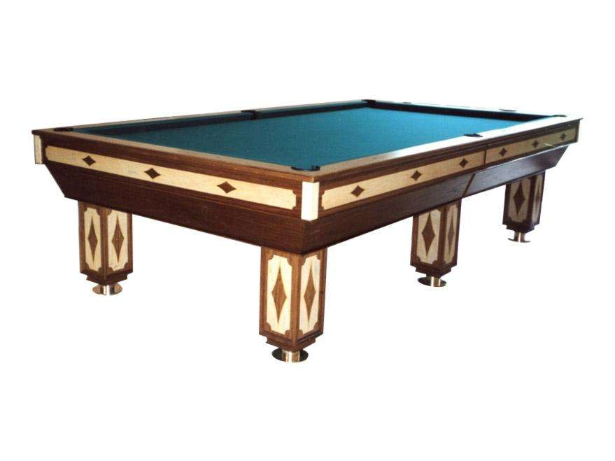 Pool table Excellent de Luxe