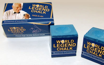 World Legend Chalk box. 2 pcs