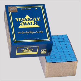 Triangle Chalk box 144pcs