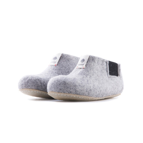 Yves Kids - Light Grey