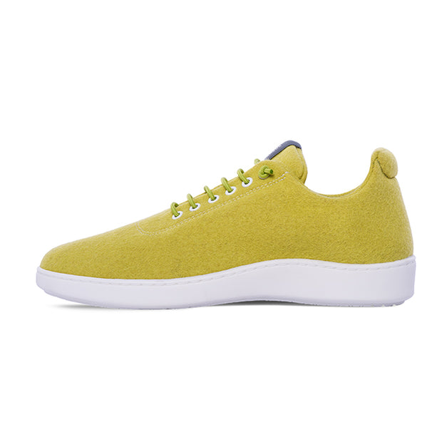 Urban Wooler - Lime