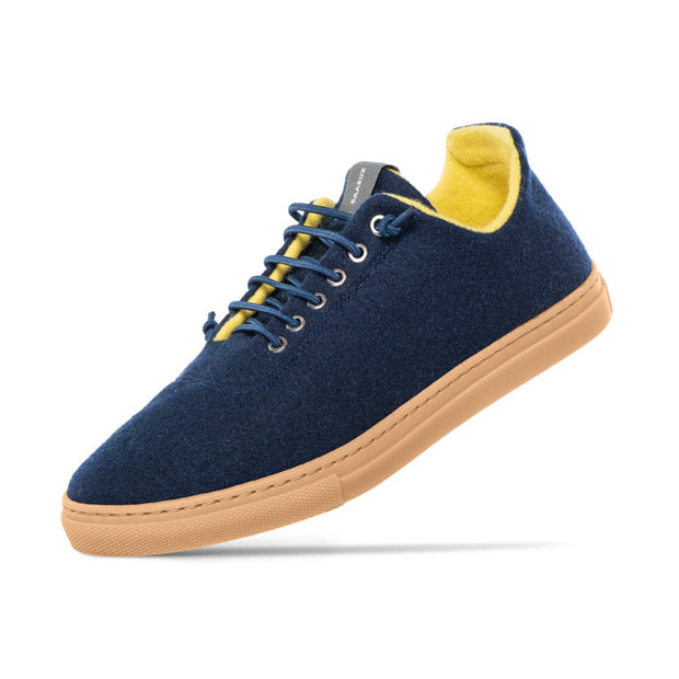 Urban Wooler - Navy Lemon