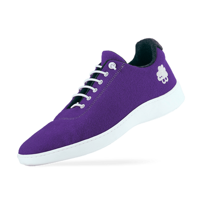 Urban Wooler (Original) - Purple