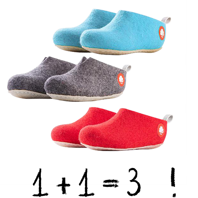 78d34645648 Kids Slipper Combo - Baabuk Switzerland
