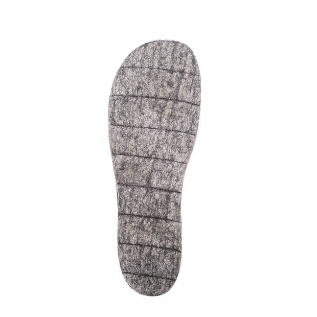 Insoles - Slippers Grey